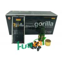 Buy cheap Germany Black Gorilla Pills Male Sexual Stimulant Enhancement Product 10 Pills *6800mg from wholesalers