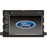Buy cheap 7 Inch Car DVD Player For Ford Fusion/Edge/Explorer/Expedition/Five Hundreds/Mustang from wholesalers