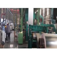 Buy cheap Low Carbon GI / GL Zinc Coated Galvanized Steel Coil / Sheet Corrugated from wholesalers