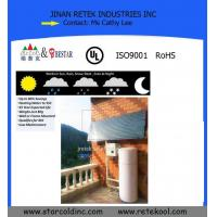 Buy cheap Eco Friendly Thermodynamic Solar Water heater for Domestic Hot Water from wholesalers