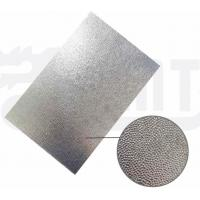 Buy cheap High Performance Aluminum PVD Coated Aluminum Sheet Embossed Aluminum Sheet from wholesalers