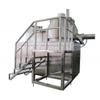 Buy cheap HLSG Series Wet Granulator , Tablet Granulation Machine For Large Capacity product