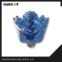 Buy cheap 13 1/2  IADC437 TCI  100% New Tricone  Drill  Bit  for Soft formation from wholesalers