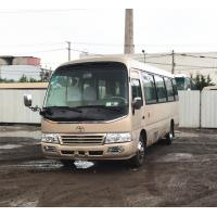 Buy cheap Hot sale used Japan Toyota Coaster 30 seats mini bus,used diesel bus for sale from wholesalers