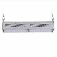 Buy cheap Steel Housing 300W 4ft Industrial Warehouse Pendant Light from wholesalers