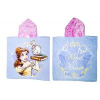 Buy cheap Disney Series Hooded Beach Towels For Swimming / Shower 60 * 120cm from wholesalers