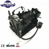 Buy cheap New Publish Pump for Cadillac Escalade Chevrolet Silverado Suburban / Tahoe Ride Control Air Suspension Compressor from wholesalers