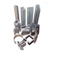 Buy cheap Bronze Black Industrial Aluminium Profile , Mill Finished Electronic Product Cover from wholesalers