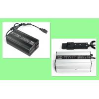 China 170*90*63 MM Small AGM Deep Cycle Battery Trickle Charger 36 Volts 8 Amps Black Or Silver on sale