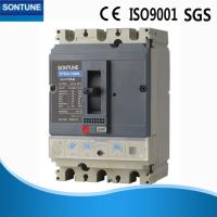 Buy cheap Gray Fixed AC690 Square D Circuit Breakers GB14048 Standard With  LED product