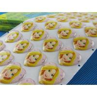 Buy cheap PP epoxy resin stickers product