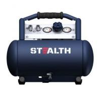 Buy cheap 100% Silent Oil Free Air Compressor 0200481 4 Gallon 2 HP Easy Operation from wholesalers