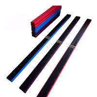 Buy cheap 2 Feet Foam Kids Gymnastics Beam / Balance Beam Scale 220*10*6.5CM Size from wholesalers