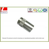 Buy cheap Nickel Plated Brass Machined Parts product