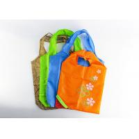 Buy cheap Fruits Shopping Non Woven Polyester Tote Bags , Polyester Reusable Grocery Bags from wholesalers