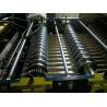 Buy cheap Steel Grain Bins Silo Corrugated Roll Forming Machine / Steel Silo Bin Forming Machine from wholesalers