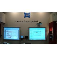 Buy cheap Smart Classroom Interactive Whiteboard / Electronic Writing Board from wholesalers