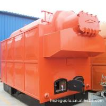 Buy cheap DZH2-0.7-M Hand Feeding Industrial Biomass Wood Pellet Fired Steam Boiler from wholesalers