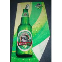 Buy cheap 100% Cotton Promotional Beach Towels from wholesalers