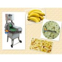 Buy cheap banana chips cutter banana chips cutting machine from wholesalers