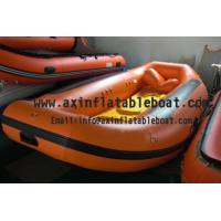 Buy cheap Inflatable Rafts from wholesalers