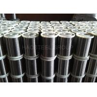 Buy cheap 410 Stainless Steel Wire Food Grade Clean the ball brush 0.07mm 0.13mm 0.15mm 0.7mm from wholesalers