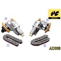 Buy cheap AD008 Audi Automobile Engine Parts Timing Chain Kit Spare Parts TUV Certification 077109087P 077109088P from wholesalers
