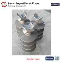 Buy cheap 2018 High Quality High Voltage Pin Post Insulator / Composite Insulator / Suspension Insulator from wholesalers