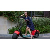 Buy cheap Big Wheel Electric Mobility Scooter 800W , Citycoco Scooter With Lithium Battery from wholesalers
