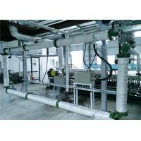 Buy cheap 800kg/hr Plastic Extrusion Line Twin Screw With Under Water Pelletizing System from wholesalers