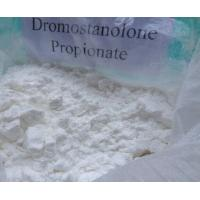 Buy cheap Drostanolone Propionate Cancer Treatment Steroids Powder Masteron CAS 521-12-0 from wholesalers