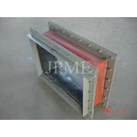 Buy cheap flexible pipe compensator, rubber expansion joints Media oil, water, acid,  gas,  steam from wholesalers