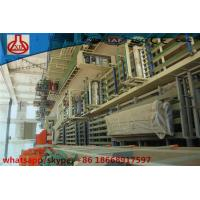 Buy cheap Waterproof Mgo Board Production Line For Fireproof Sheets Thickness 2mm - 20mm from wholesalers