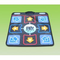 Buy cheap Primary Wired Electronic USB Plug And Play Dance Mat With 36 Musics from wholesalers