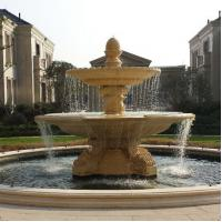 Buy cheap Stone Water Fountain from wholesalers