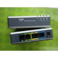 Buy cheap Cisco SPA2102 Linksys VOIP Gateway from wholesalers