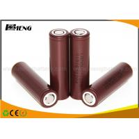 Buy cheap High capacity Original LG HG2 E Cig Battery 3000mah 20A 3.7 v from wholesalers