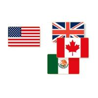 Buy cheap Chile flag pin,flag lapel pin,promotion gifts from wholesalers