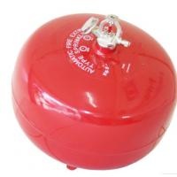 Buy cheap Easy Operate  Automatic Fire Extinguisher Portable Aerosol Fire Extinguisher For Class B product