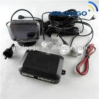 Buy cheap car parking reverse sensor system from wholesalers