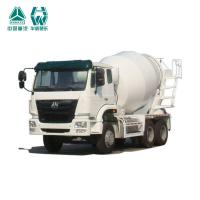 Buy cheap Italian Bonfiglioli Concrete Mixer Truck For Agitating And Transiting Concrete from wholesalers