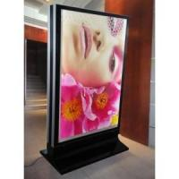 China Indoor light box Backlit Poster Printing / waterproof CMYK inkjet poster printing on sale