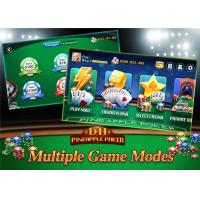 Buy cheap English Version Pineapple Cards Poker Software Gamble Cheat for Analysis from wholesalers
