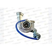 Buy cheap Oil Cooled Type F Diesel Turbochargers , Volvo Excavator Spare Parts 4254523 04294752KZ from wholesalers
