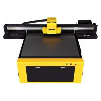 Buy cheap Piezoelectric Glass Board Ink-jet UV Color T Shirt Printing Equipment CE/CCC/SGS from wholesalers