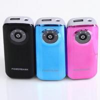 Buy cheap 5600mAh Portable Power Banks, Used for iPad/iPhone/iPod/Smartphones/Digital Cameras, MP3/MP4 Player product
