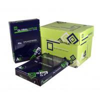 Buy cheap Factory direct sales a4 size copier paper 80gsm from wholesalers