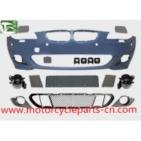 Buy cheap Auto body kit for BMW 5 series Front Bumper Cover  for E60 M-TECH from wholesalers