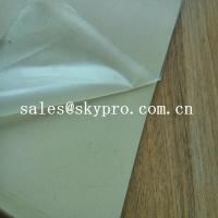 Buy cheap Customized Size Shoe Sole Rubber Sheet Waterproof Rubber Shoe Soles Sheet from wholesalers