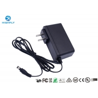 Quality 9v/12v/24v 1A 2A 3A AC/DC power adapter 36w 12v power supply with CE FCC UL for sale